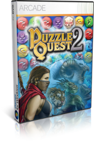 Puzzle Quest 2 Multilenguaje (Español) (PC-GAME)